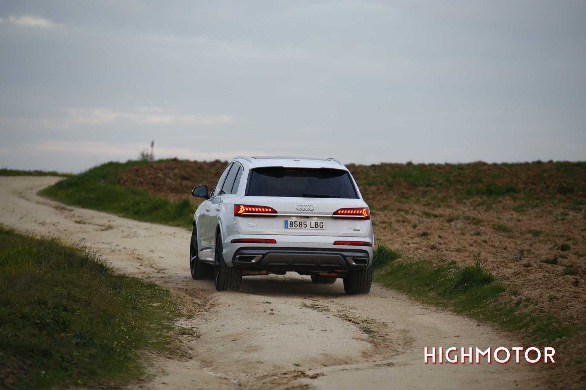 Audi Q7 Tdi 6