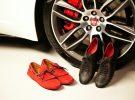 El mejor calzado para conducir… y que no te multen