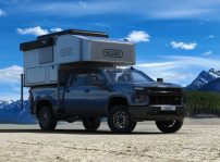 Complemento Camper Kenai Scout Campers (2)