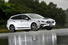 El nuevo Subaru Levorg no es una evolución, es una revolución