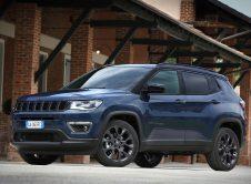 Jeep Compass 2020 11