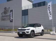 Jeep Compass 4xe 2