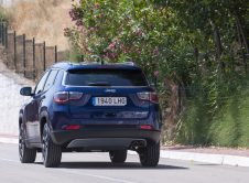Jeep Compass 4xe 8