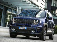 Jeep Renegade 4xe 14