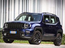 Jeep Renegade 4xe 15