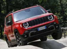 Jeep Renegade 4xe 16