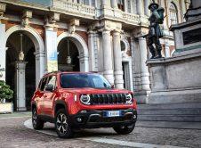 Jeep Renegade 4xe 18