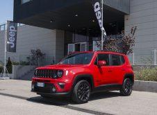 Jeep Renegade 4xe 2