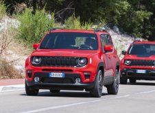 Jeep Renegade 4xe 5