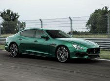 Maserati Ghibli Quattroporte Trofeo2