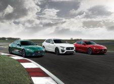 Maserati Ghibli Quattroporte Trofeo3