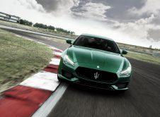 Maserati Ghibli Quattroporte Trofeo5