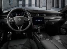 Maserati Ghibli Quattroporte Trofeo6