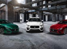 Maserati Ghibli Quattroporte Trofeo7