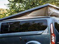 Loft Living On Wheels; Fordtransitnuggetplus With Tilt