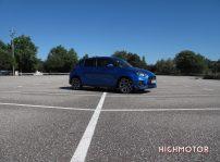 Prueba Suzuki Swift Sport Hybrid1