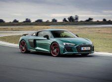 Audi R8 Green Hell