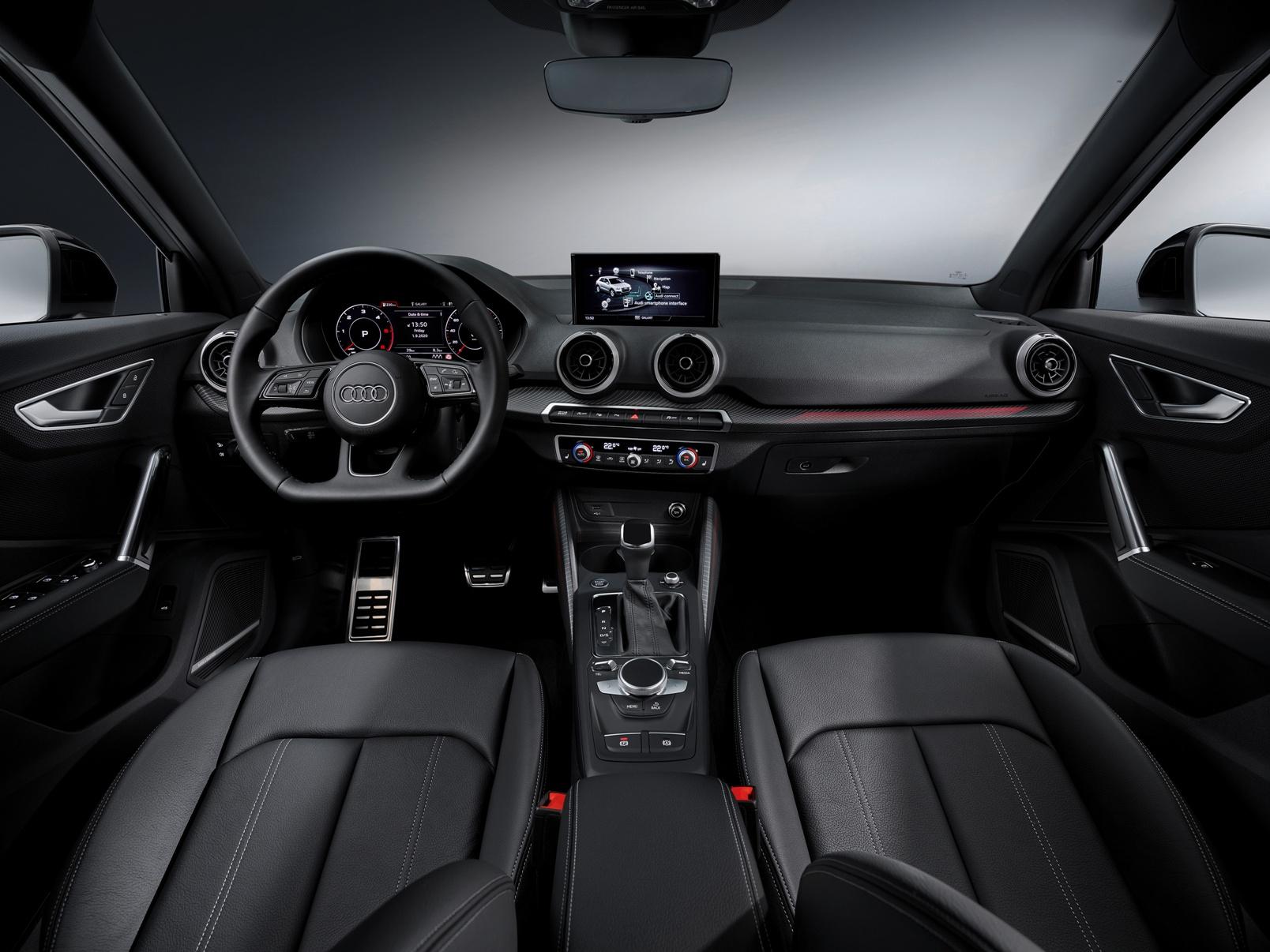 Audi Q2 2021 (13)