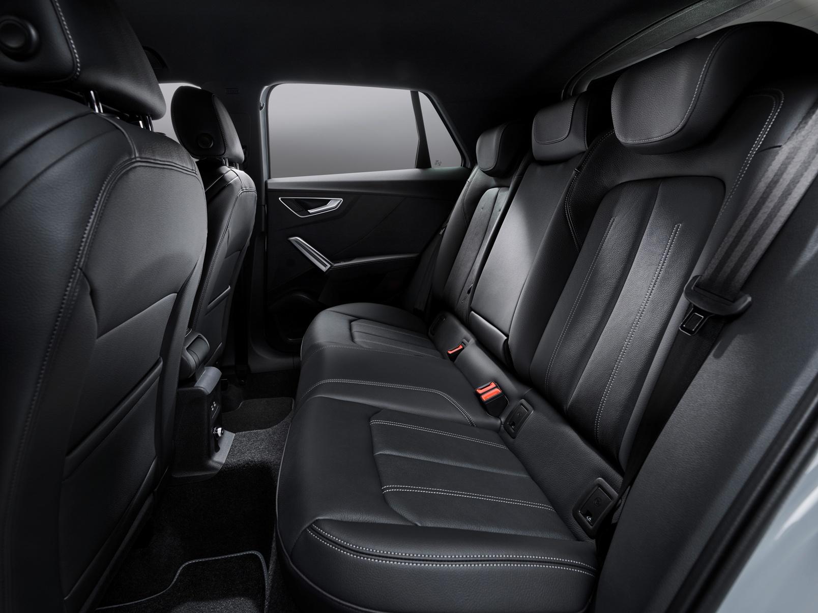 Audi Q2 2021 (14)