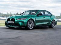Bmw M3 Competition 2021 (1)