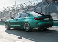 Bmw M3 Competition 2021 (10)
