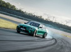 Bmw M3 Competition 2021 (12)
