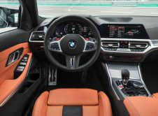 Bmw M3 Competition 2021 (18)