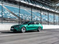 Bmw M3 Competition 2021 (3)