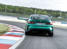 Bmw M3 Competition 2021 (8)