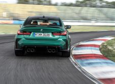 Bmw M3 Competition 2021 (9)