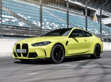 Bmw M4 Competition Coupé 2021 (1)