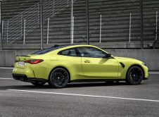 Bmw M4 Competition Coupé 2021 (10)