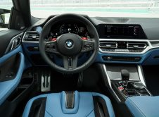 Bmw M4 Competition Coupé 2021 (16)