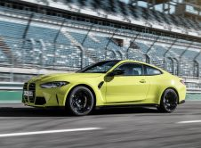 Bmw M4 Competition Coupé 2021 (4)