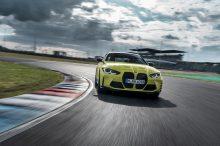 La bestia ya tiene precio: el BMW M4 Competition Coupé supera los 110.000 euros, ahora ¿cuánta felicidad puede suponer ese desembolse?