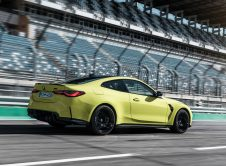 Bmw M4 Competition Coupé 2021 (8)
