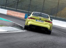 Bmw M4 Competition Coupé 2021 (9)