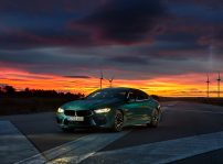 Bmw M8 Gran Coupe First Edition (1)