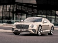 Bentley Continental Gt Mulliner Coupé (3)