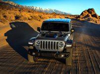 Jeep Wrangler Rubicon 4xe 2021 1600 0d