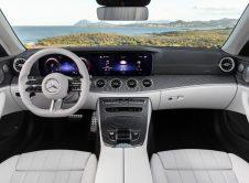 Mercedes Benz Clase E Cabrio (3)