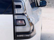 Toyota Land Cruiser 2021 (10)