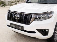 Toyota Land Cruiser 2021 (13)
