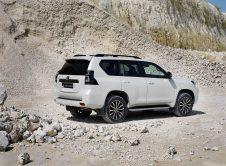 Toyota Land Cruiser 2021 (14)