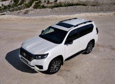 Toyota Land Cruiser 2021 (15)