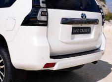 Toyota Land Cruiser 2021 (17)