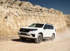 Toyota Land Cruiser 2021 (21)