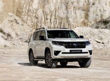 Toyota Land Cruiser 2021 (27)