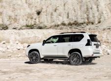 Toyota Land Cruiser 2021 (28)