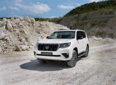 Toyota Land Cruiser 2021 (4)